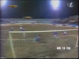 Россия 1:0 Франция | обзор матча (1998)