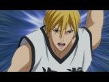 Баскетбол Куроко  Сезон 1 Серия 24